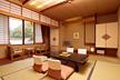 標準客室の一例